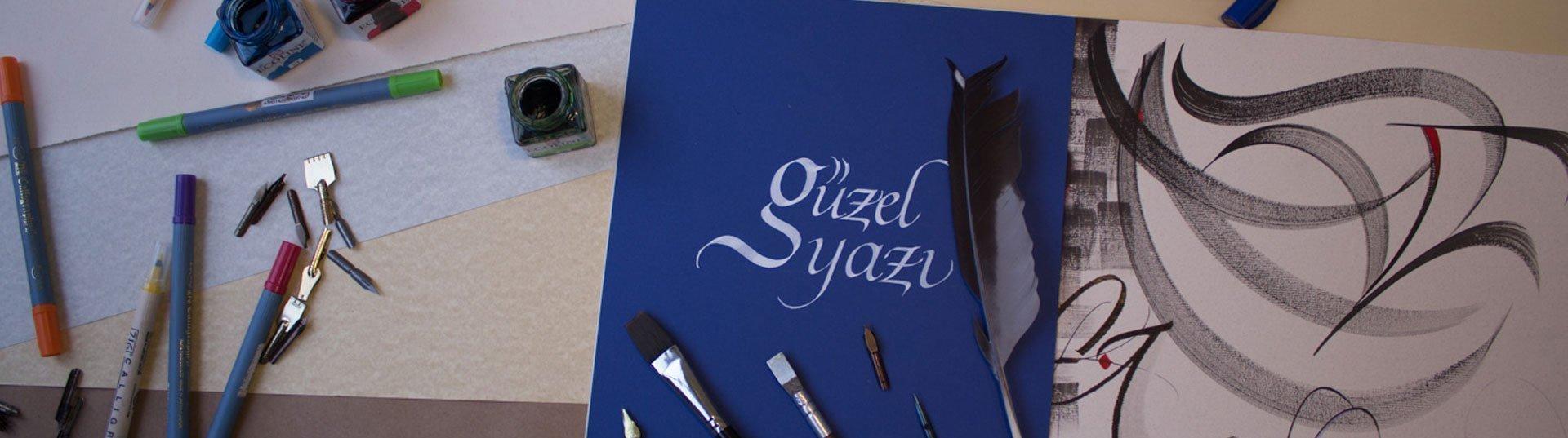 kaligrafi-kursu-davetiye-yazımı