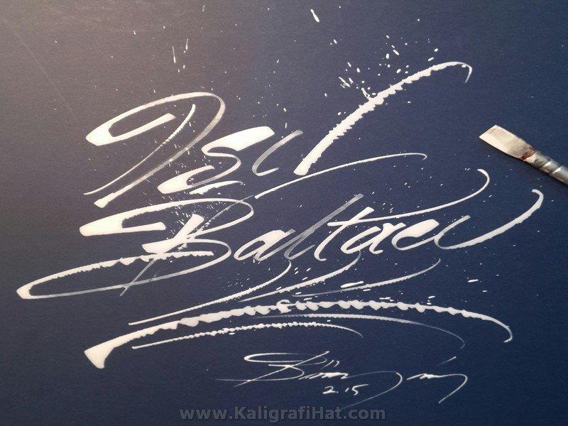 kaligrafi-güzel yazı örnekleri-4