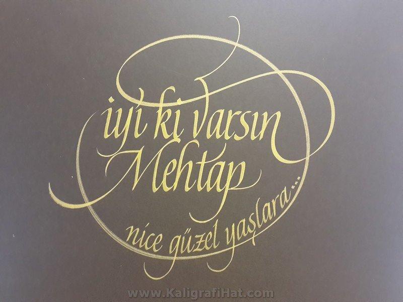 kaligrafi-güzel yazı örnekleri-7