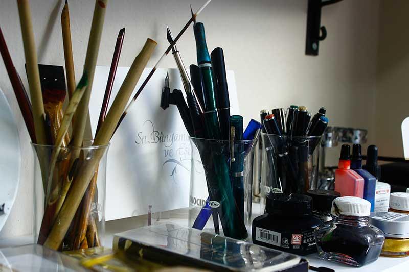 davetiye-kalemi