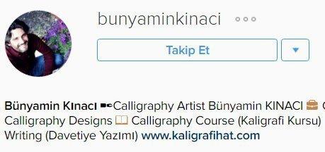 bunyamin-kinaci-instagram
